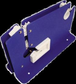 Lacrador de Sacolas - Lacre de Segurança - lacra e corta sacolas plásticas Westpress