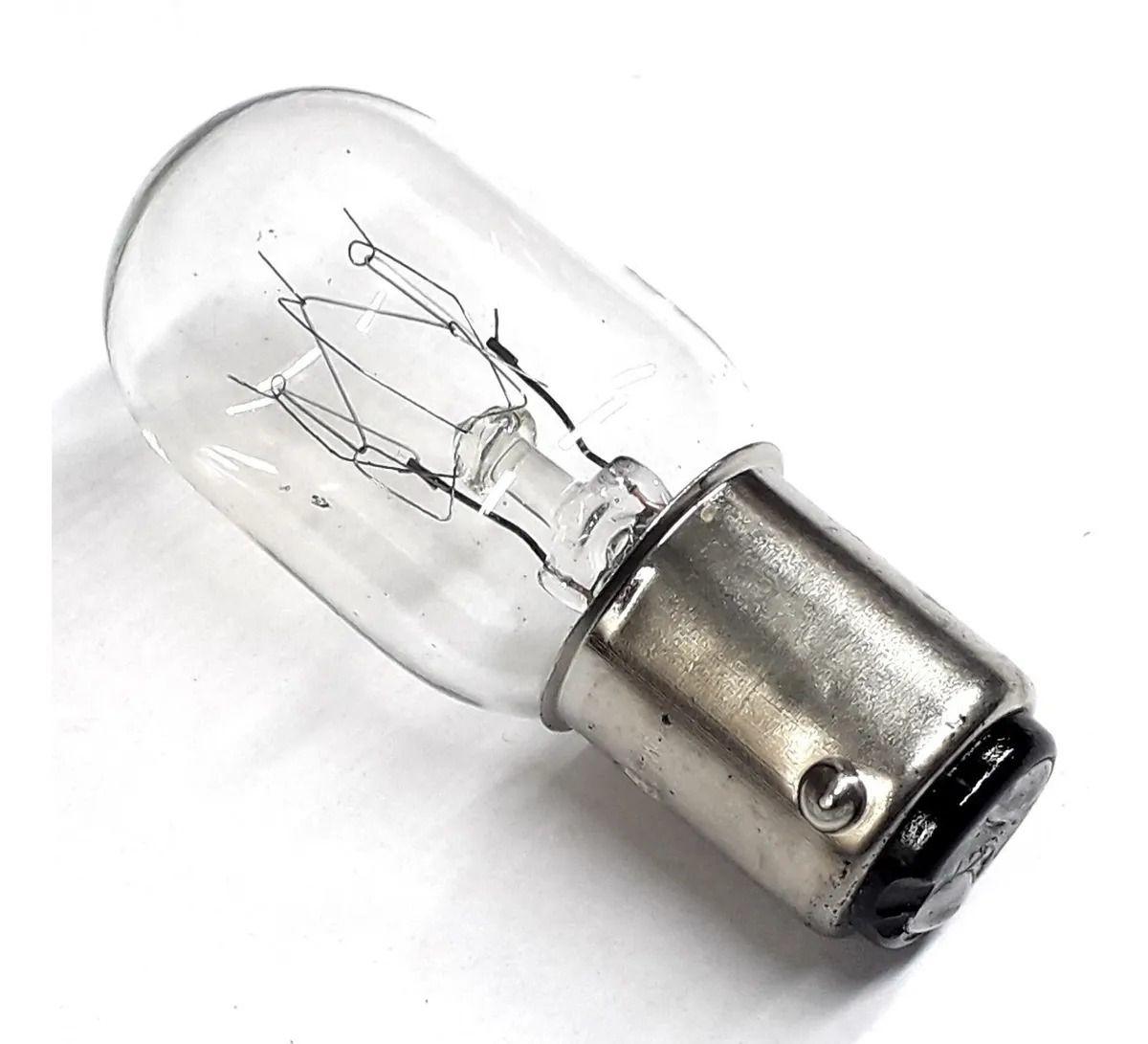 Lâmpada para máquina de costura Doméstica SINGER - ELGIM BA-15D