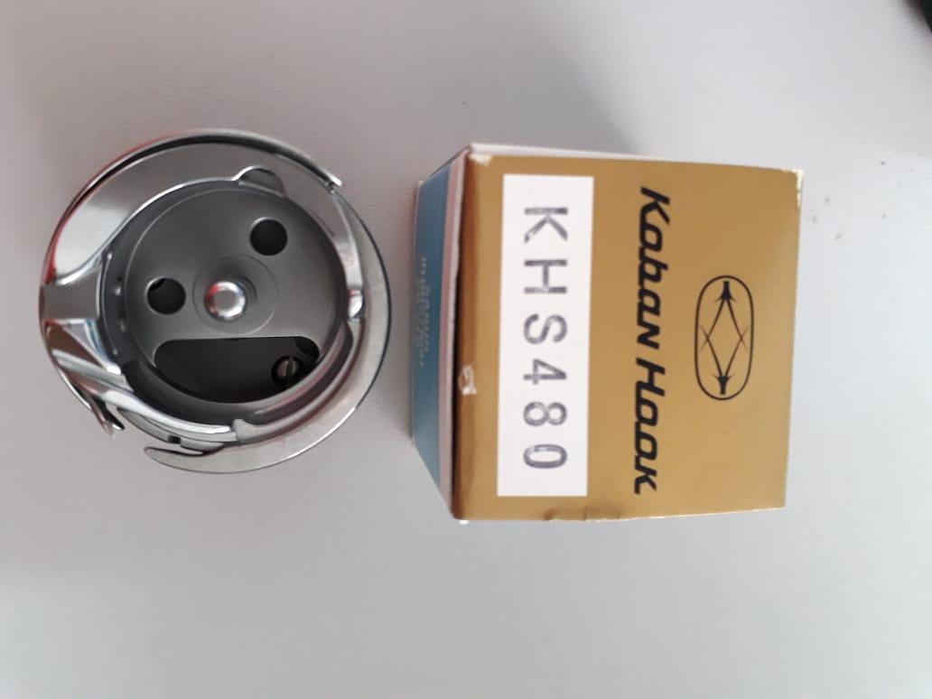 Lançadeira KHS 480 KABAN