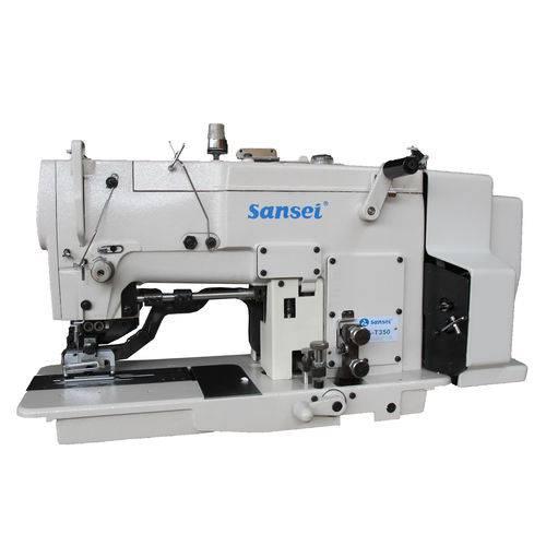 Maquina Caseadeira para Camisas Sansei SA-350 - BIVOLT