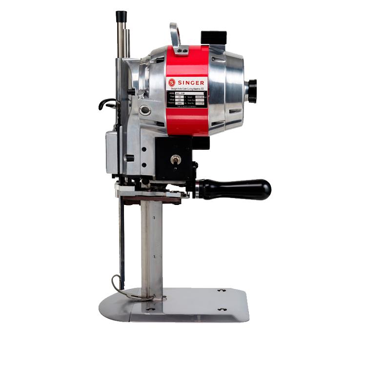 Máquina de Cortar Tecidos SINGER 960C corte com Faca