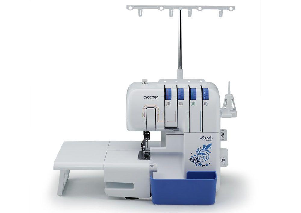 Máquina de Costura Overloque BROTHER 3534-DT Portatil