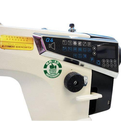 Máquina de costura Reta SANSEI Direct Drive SA-MQ4