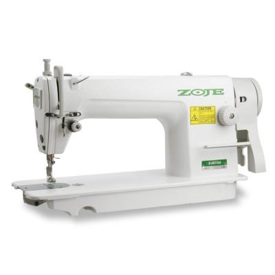 Máquina de Costura Reta ZOJE Industrial completa