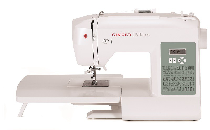 Máquina de Costura SINGER Brilliance 6199