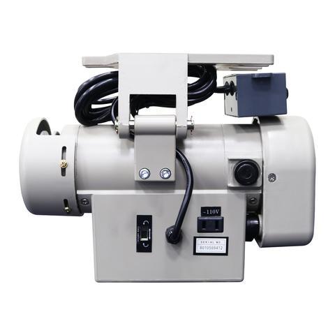 Motor Eletrônico para máquina de costura industrial - Economia de até 70% de energia! FOX FY-905