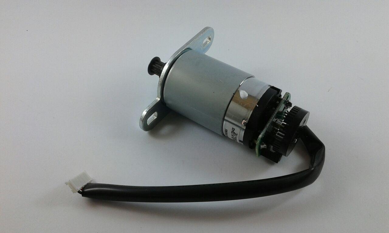 Motor ELNA 8100 - JANOME MC 200E
