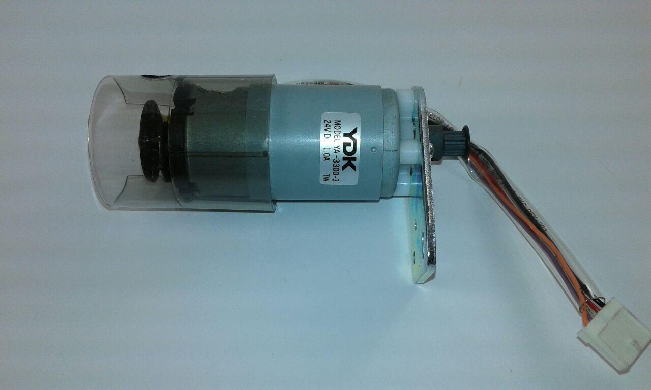 Motor para ELNA 8300 - JANOME MC 350E - BERNINA DECO