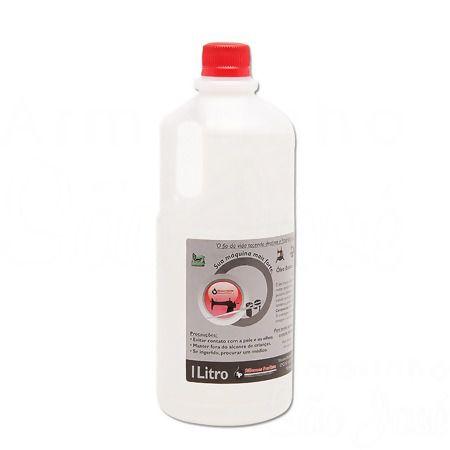 Óleo Branco para Máquinas de Costura - 1 Litro -SP