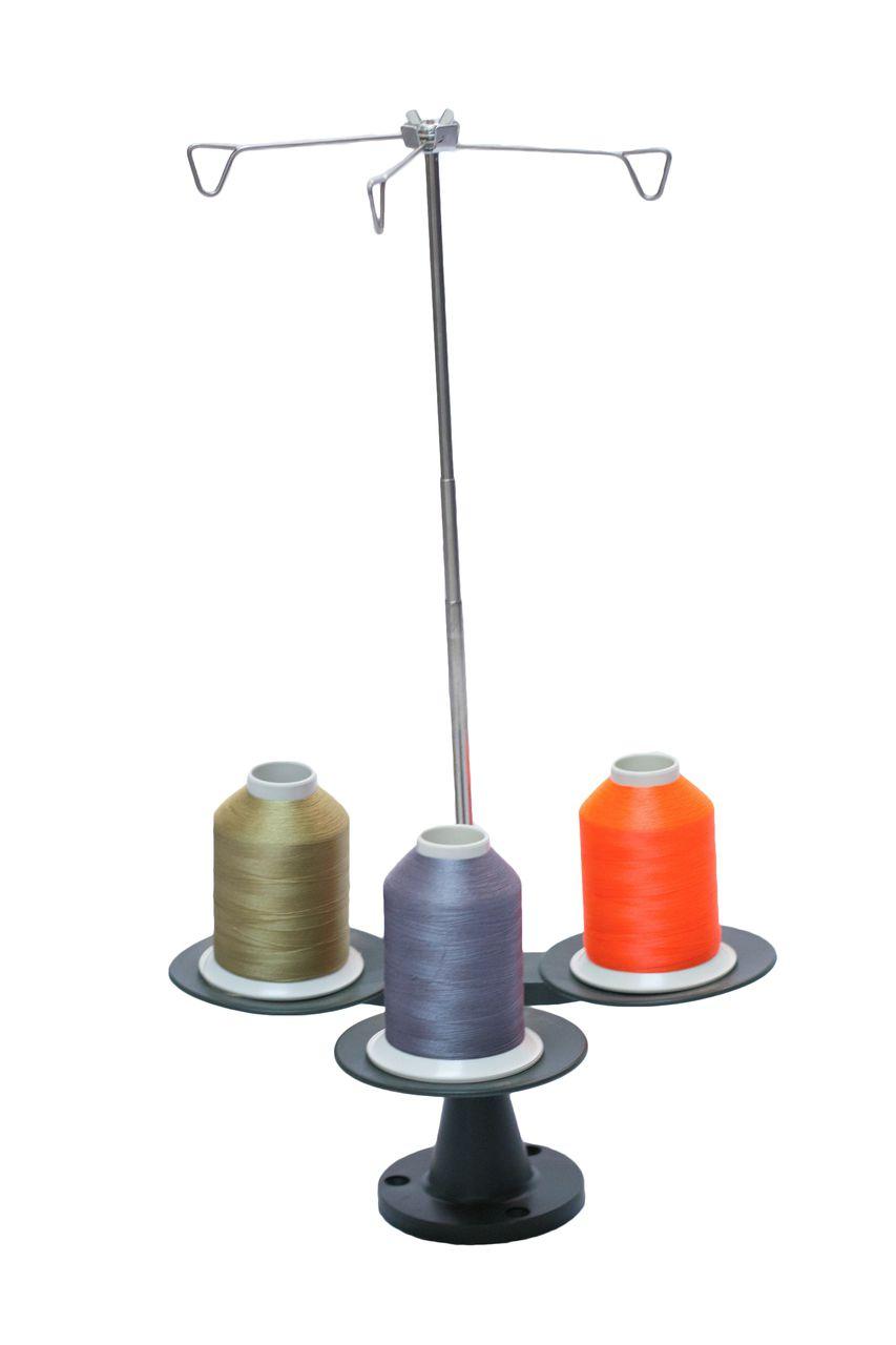 Porta Fio para três cones