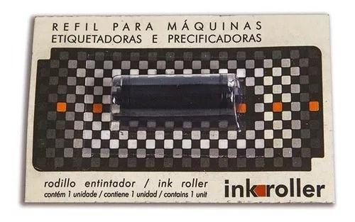 Tinteiro para Etiquetadora OPEN - JOLLY - Westman W-28s  30 mm