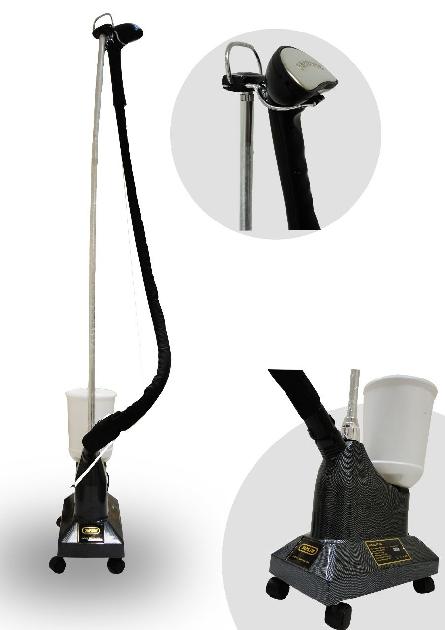 Vaporizador Steamer JAPSEW - Profissional