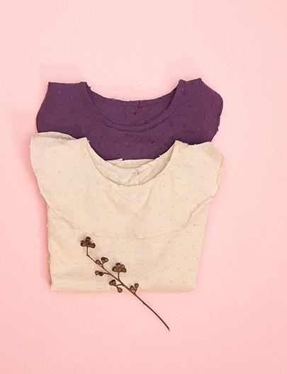 Camisa Bic Açai