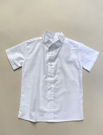 Camisa Essencial Branca