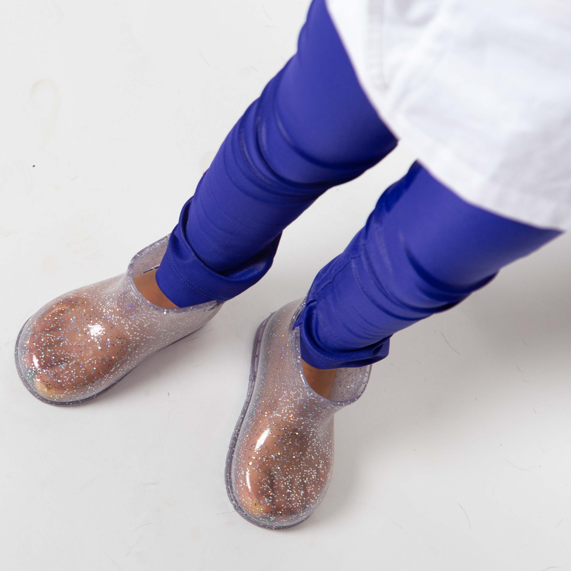 Legging Reletech Azul