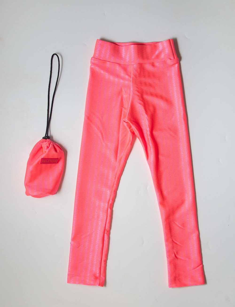 Legging Reletech Neon Pink