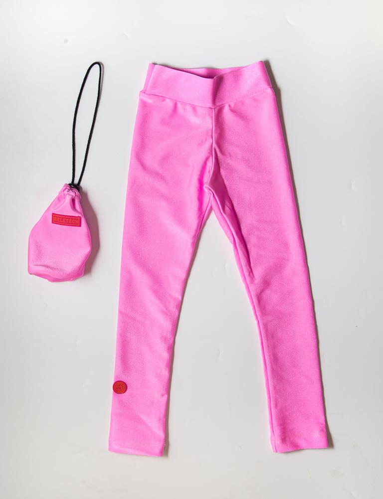 Legging Reletech Pink