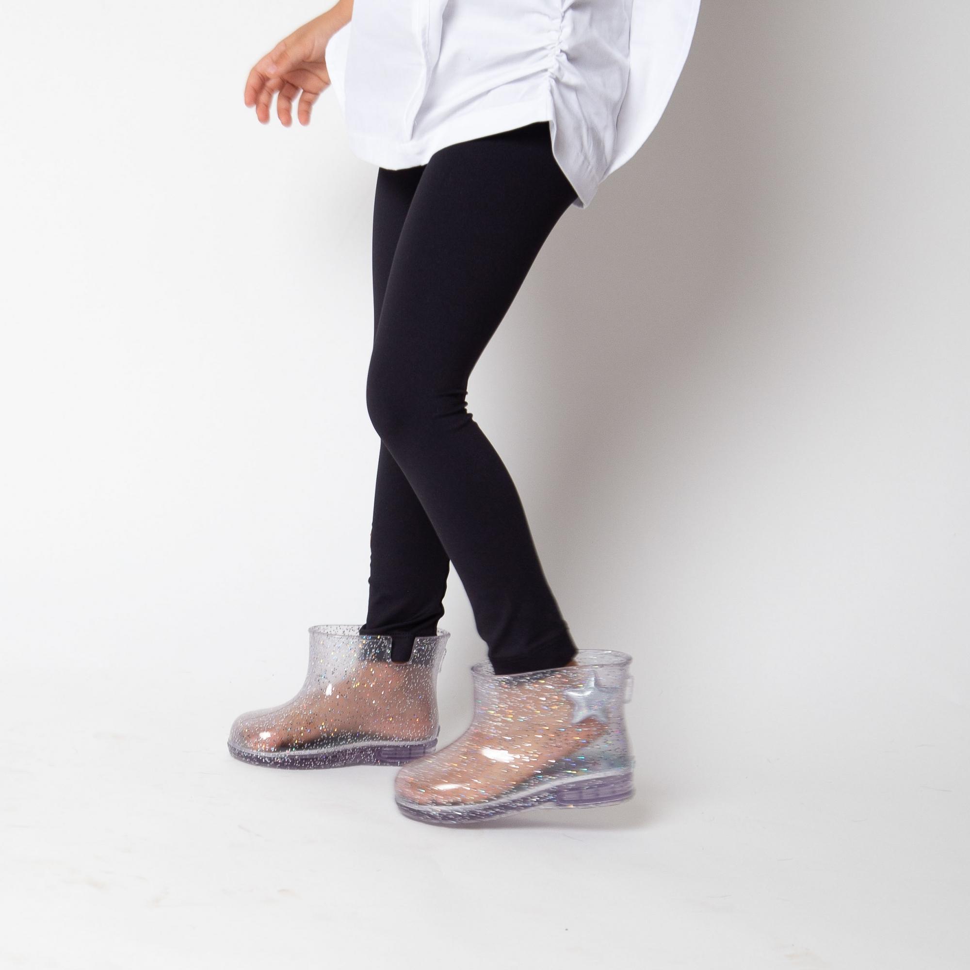 Legging Reletech Preta