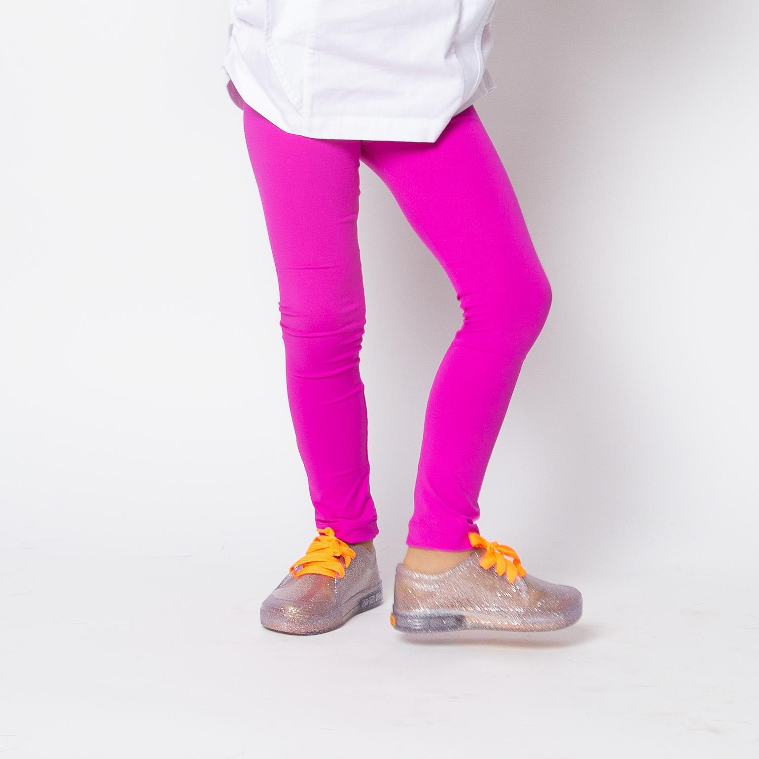 Legging Reletech Rosa