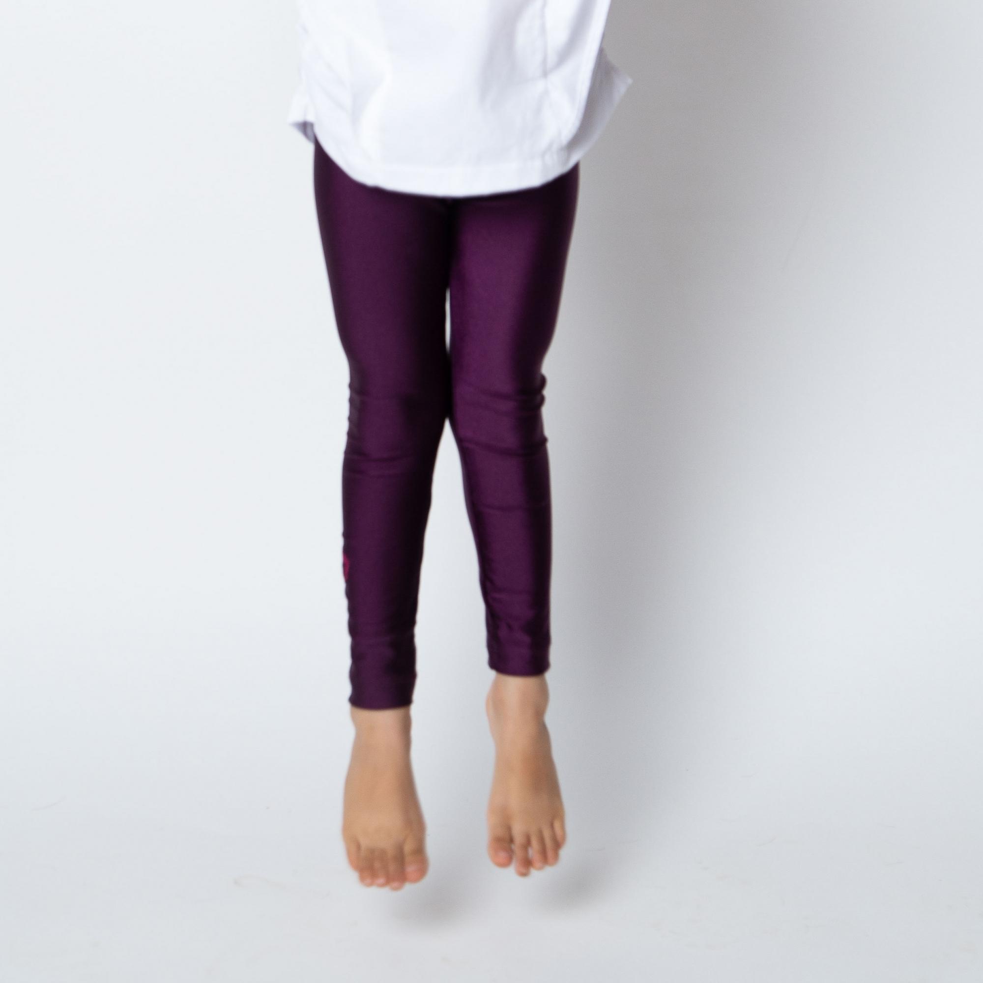 Legging Reletech Uva