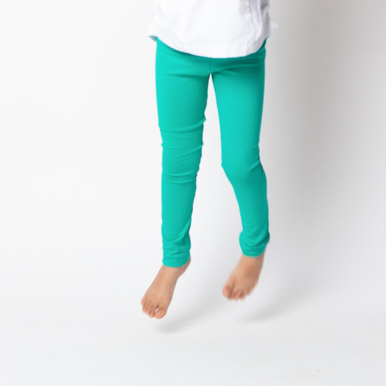 Legging Reletech Verde