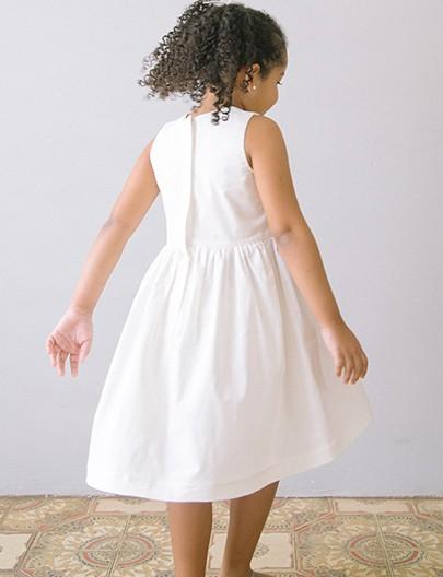 vestido Leve Off
