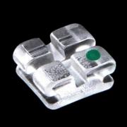 Braquete Safira Lumina MBT Slot 0,022