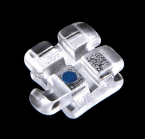 Reposição Bráquete Safira Lumina Roth Slot 0,022
