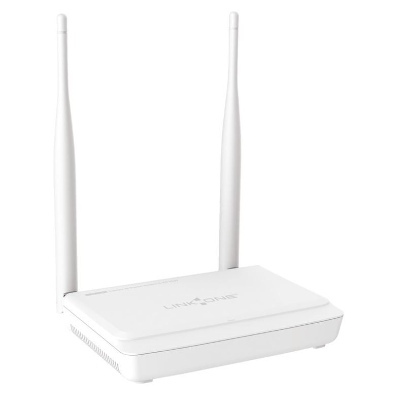 ACCESS POINT LINK ONE WIRELESS L1-AP312RE 300MBPS