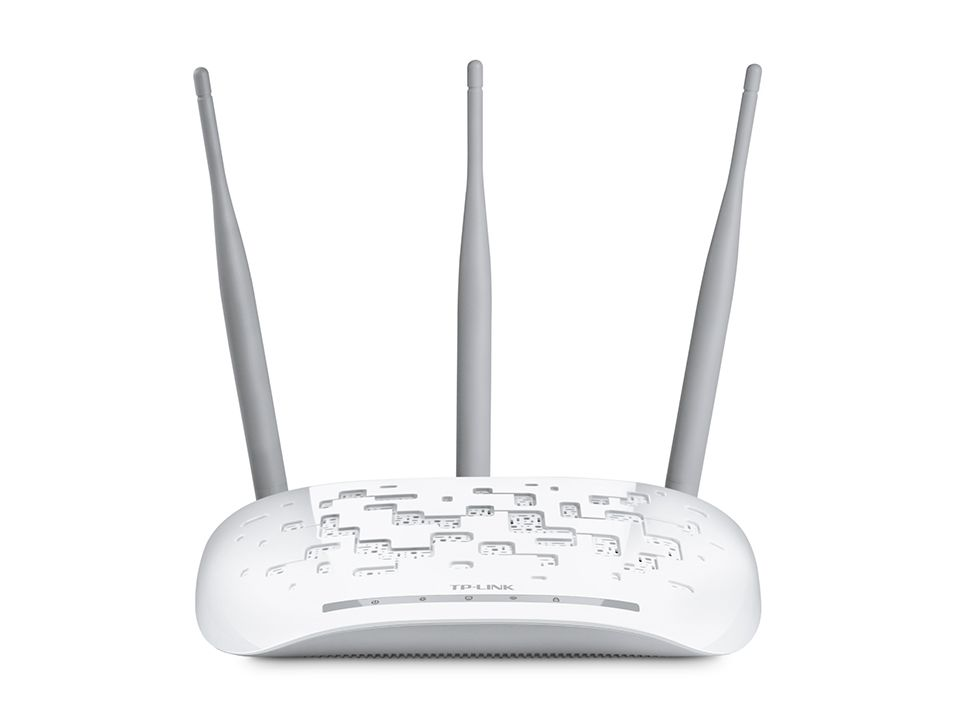 ACCESS POINT TP-LINK TL-WA901ND WIRELESS 300MBPS - TPL0460