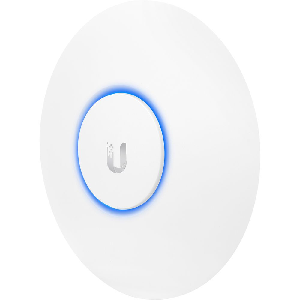 ACCESS POINT UBIQUITI UNIFI UAP-AC-LITE-BR DUAL BAND 300MBS 2.4GHZ / 867MBPS 5GHZ