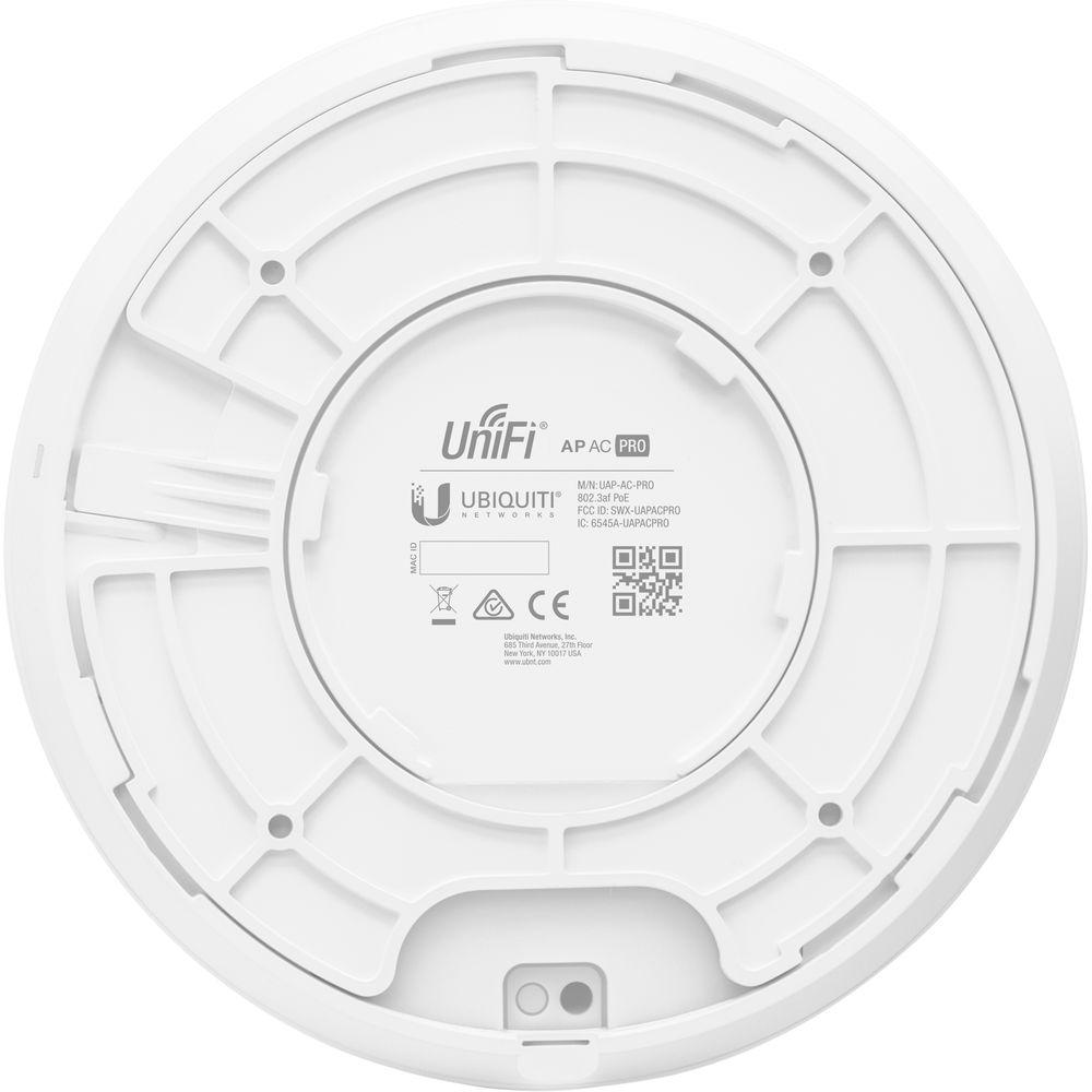ACCESS POINT UBIQUITI UNIFI UAP-AC-PRO-BR  450MBPS /1300 MBPS