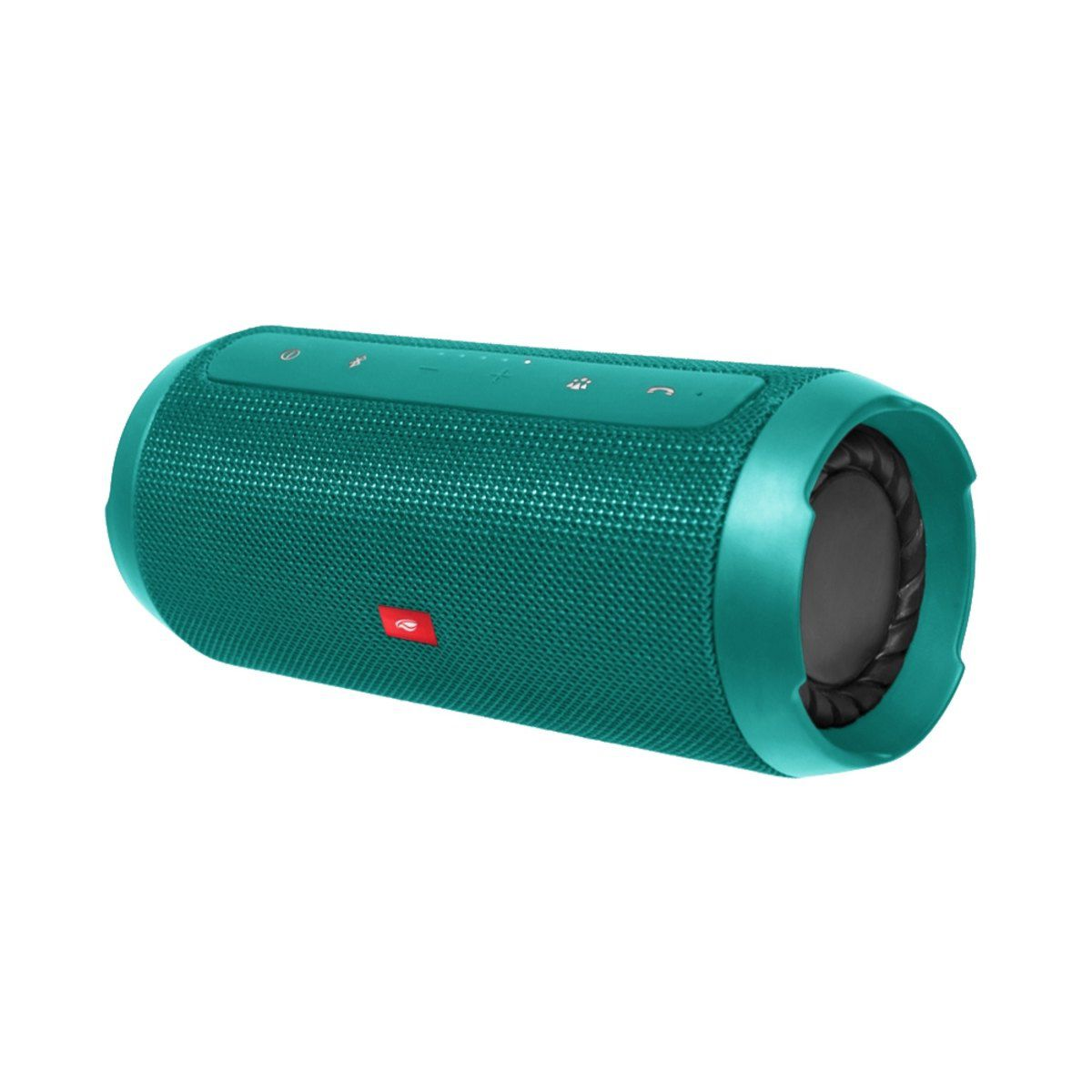 CAIXA DE SOM C3TECH BLUETOOTH PURE SOUND SP-B150GR