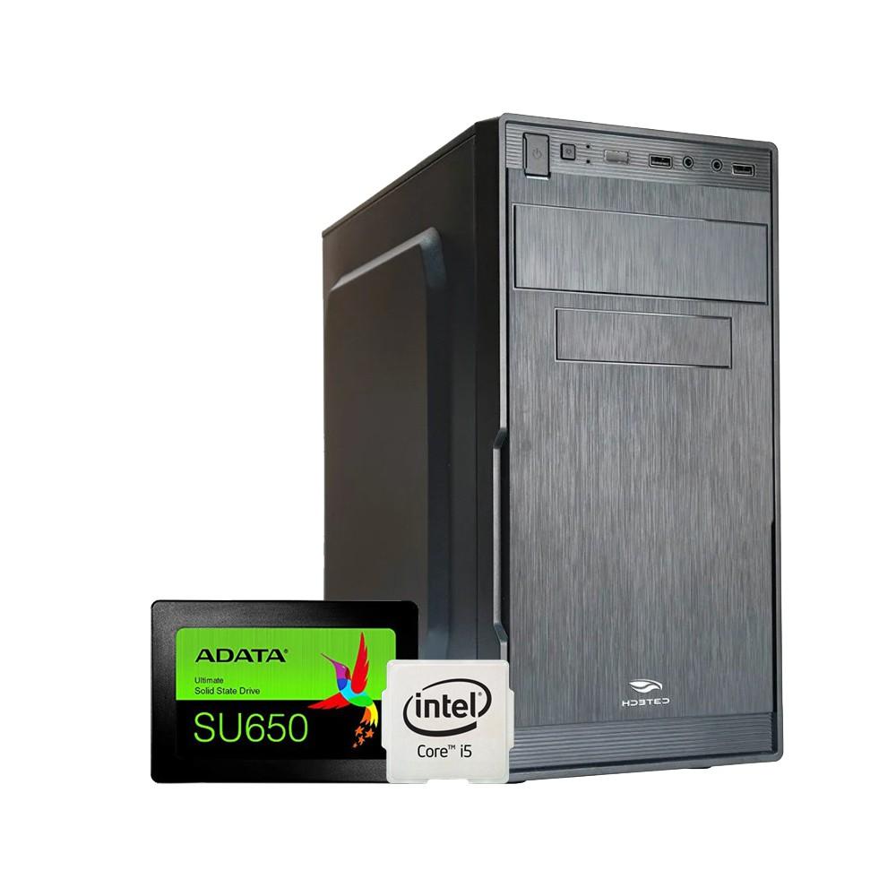 CPU WORK Processador I5 i5-3550 + 8GB + 240GB