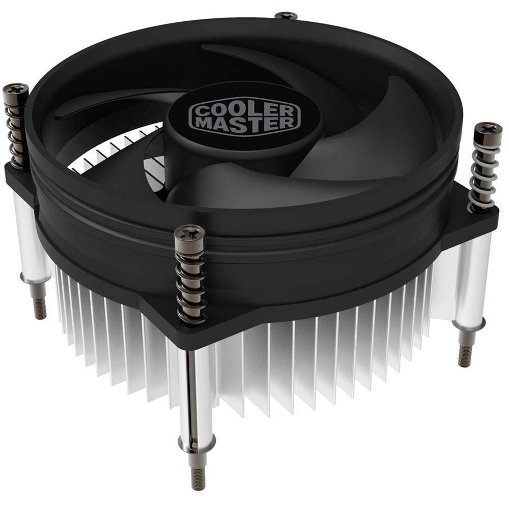 COOLER PARA PROCESSADOR STANDARD I30 (INTEL® LGA 1156 / 1155 / 1151 / 1150 ) - RH-I30-26FK-R1 - COOLER MASTER