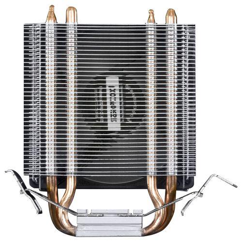 COOLER PARA PROCESSADOR ZERO K Z1 80MM - ACZK180