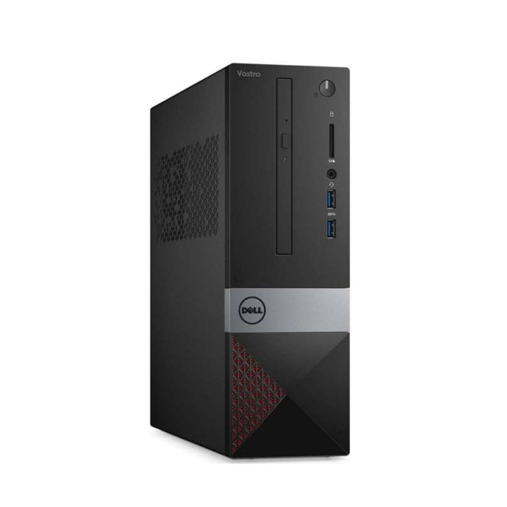 DESKTOP DELL VOSTRO 3470 INTEL CORE I5-9400 4GB 1TB  WINDOWS 10 PRO 210-APQE-8H08-DC367