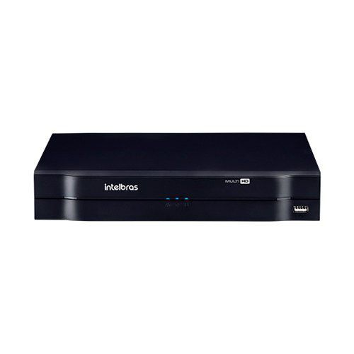DVR INTELBRAS 16 CANAIS MULTIHD MHDX 1116