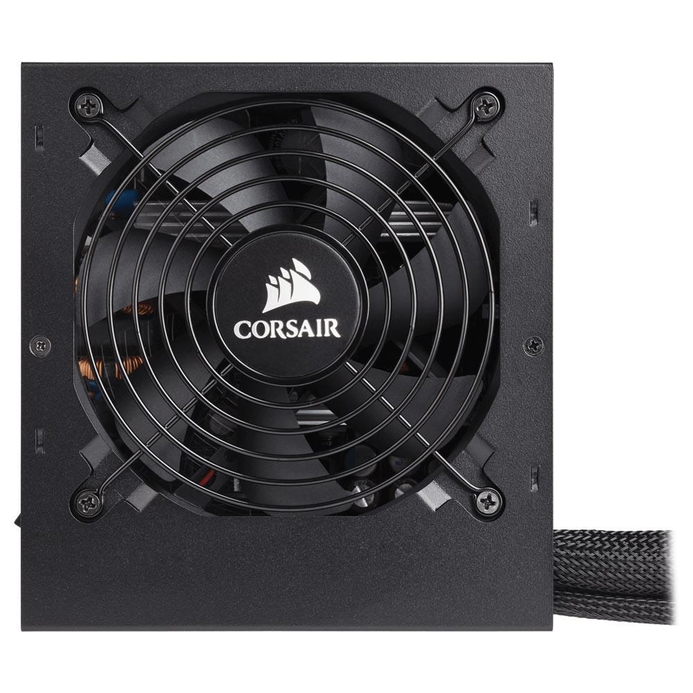 FONTE ATX CORSAIR CX550W 550W 80PLUS BRONZE CP-9020121-WW