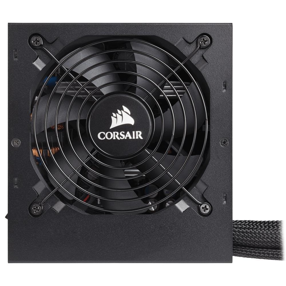 FONTE ATX CORSAIR CX650W 650W 80PLUS BRONZE CP-9020122-WW