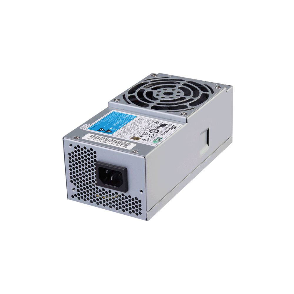 FONTE ITX SEASONIC MINI 300W SS-300TFX