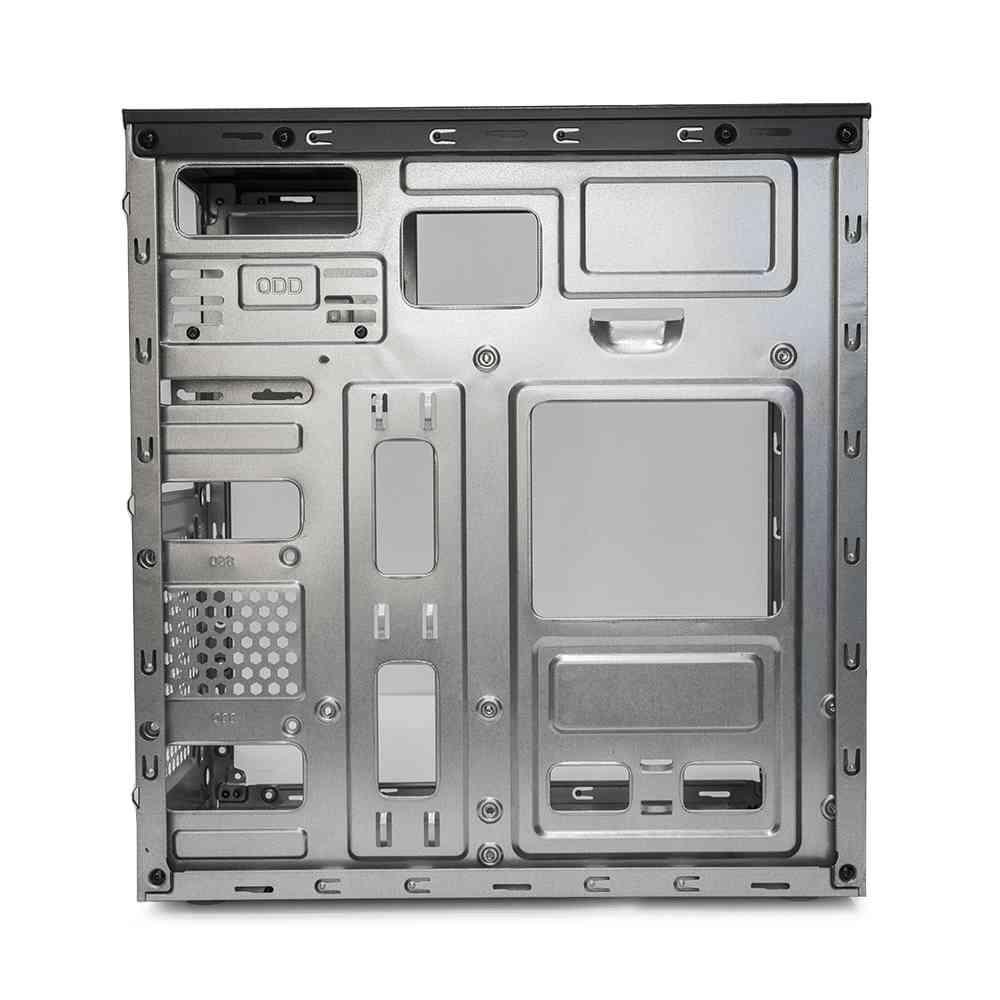 GABINETE C3TECH MT-11BK PS-200V3 MICRO ATX COM FONTE