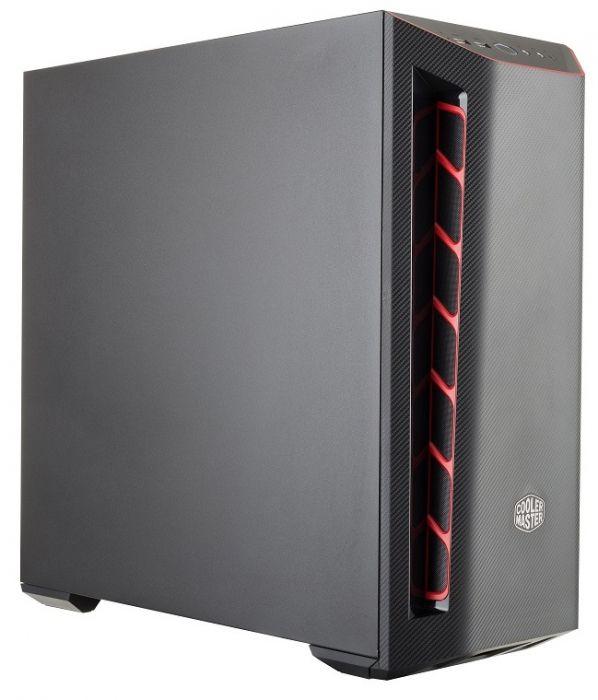GABINETE COOLER MASTER MASTERBOX MB501L RED MCB-B501L-KNNN-S00 -