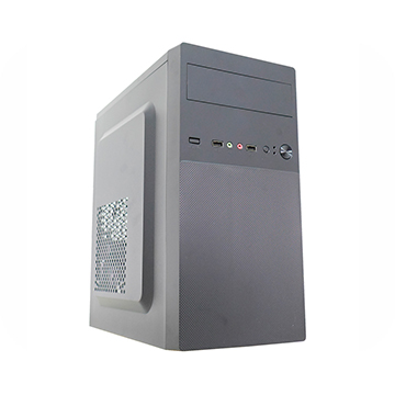 GABINETE  KMEX MICRO ATX GM06TH C PX300 C AC AUDIO 97+2 USB