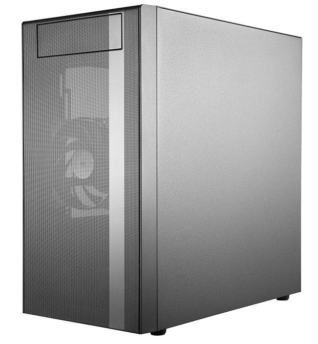 GABINETE MASTERBOX COOLER MASTER NR400 MCB-NR400-KG5N-S00