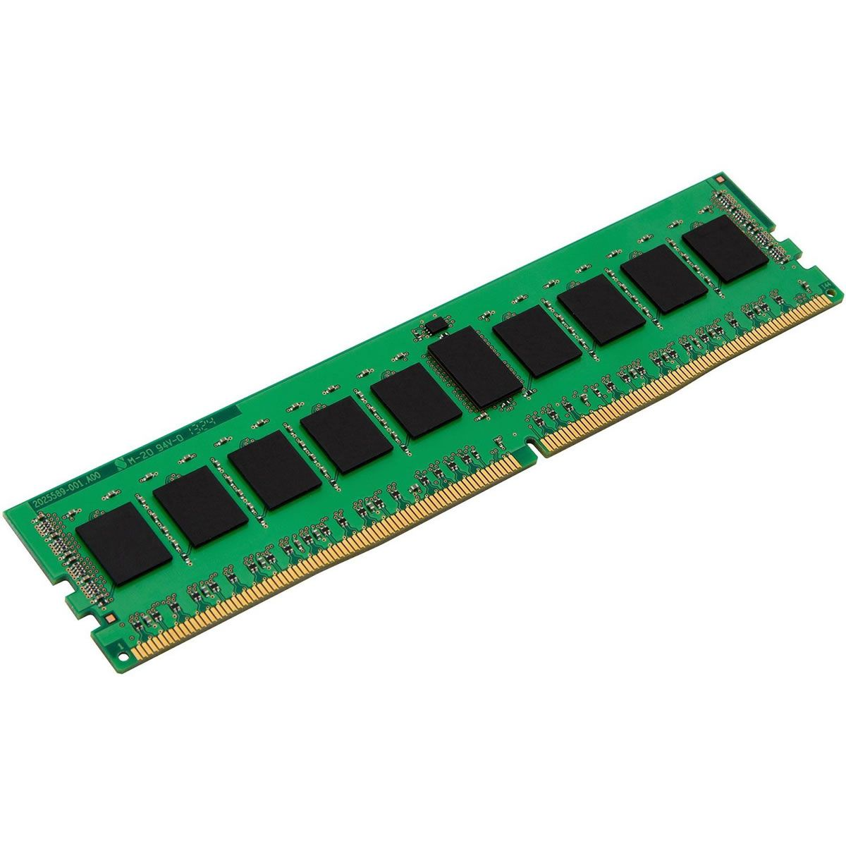 MEMORIA DESKTOP KINGSTON 4GB DDR4 2400MHZ KCP424NS6/4