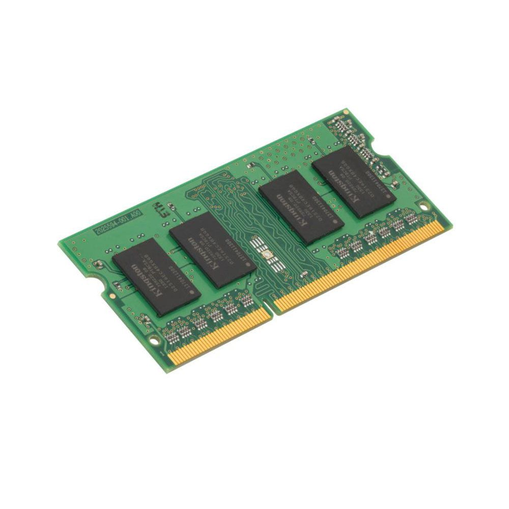 MEMORIA NOTEBOOK KINGSTON 8GB DDR3 1600MHZ KCP316SD8/8