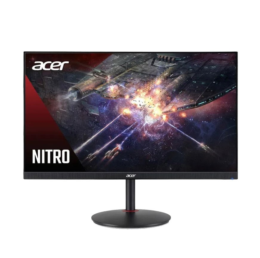 MONITOR ACER XV280K 4K 60HZ IPS 28