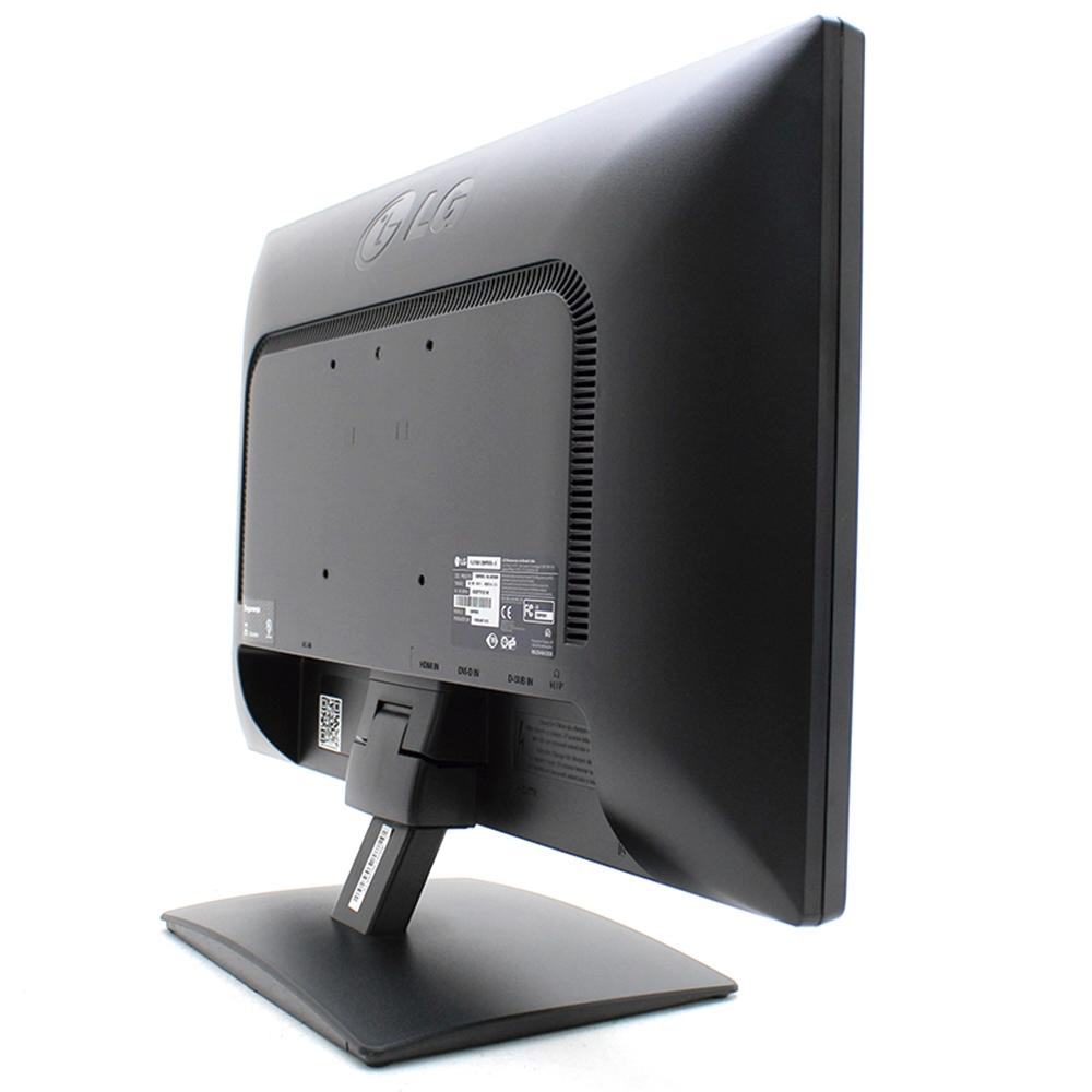 "MONITOR LG 22MP55VQ LED IPS 21.5"" IN 21:9 1920X1080 PRETO HDMI, DVI, D-SUB"