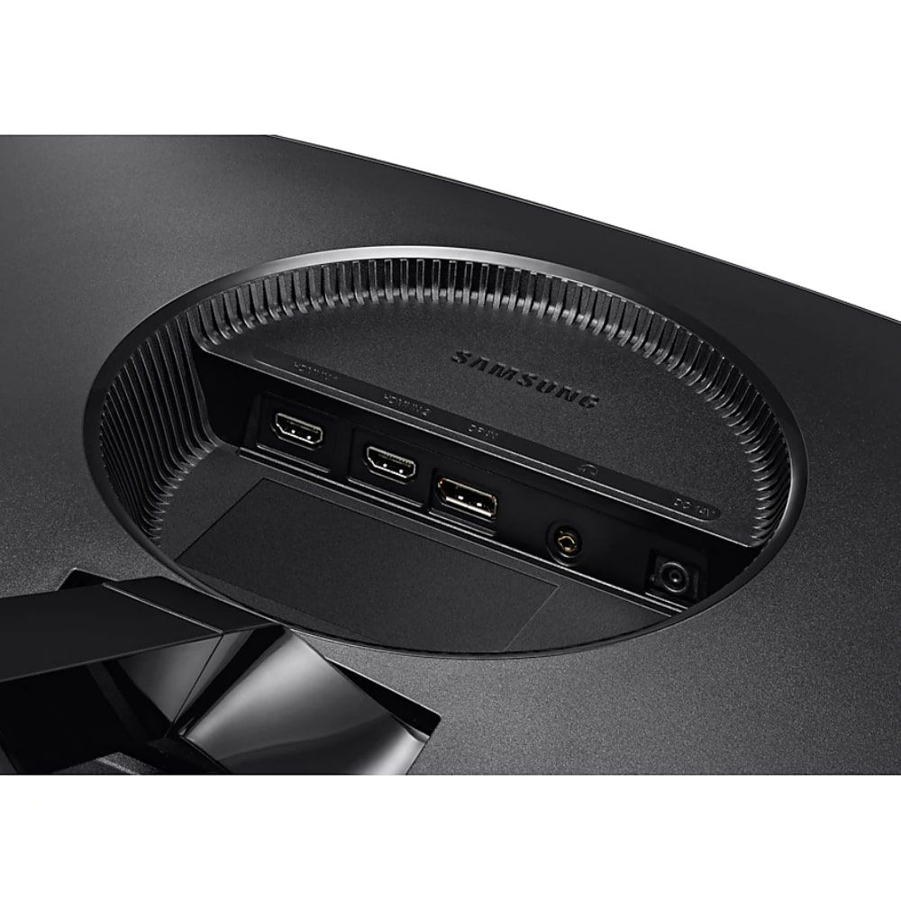 "MONITOR SAMSUNG GAMER LED 24"" 4MS,144HZ HDMI - DP - LC24RG50FQLM"